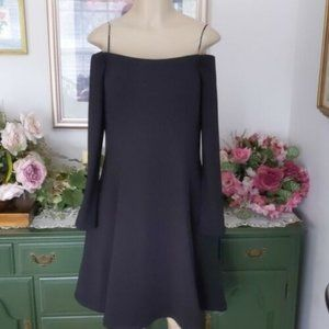 Romeo Juliet Couture (Large)Off The Shoulder Dress